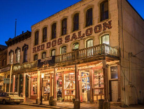 Red Dog Saloon Virginia City Menu Prices Restaurant Reviews Tripadvisor