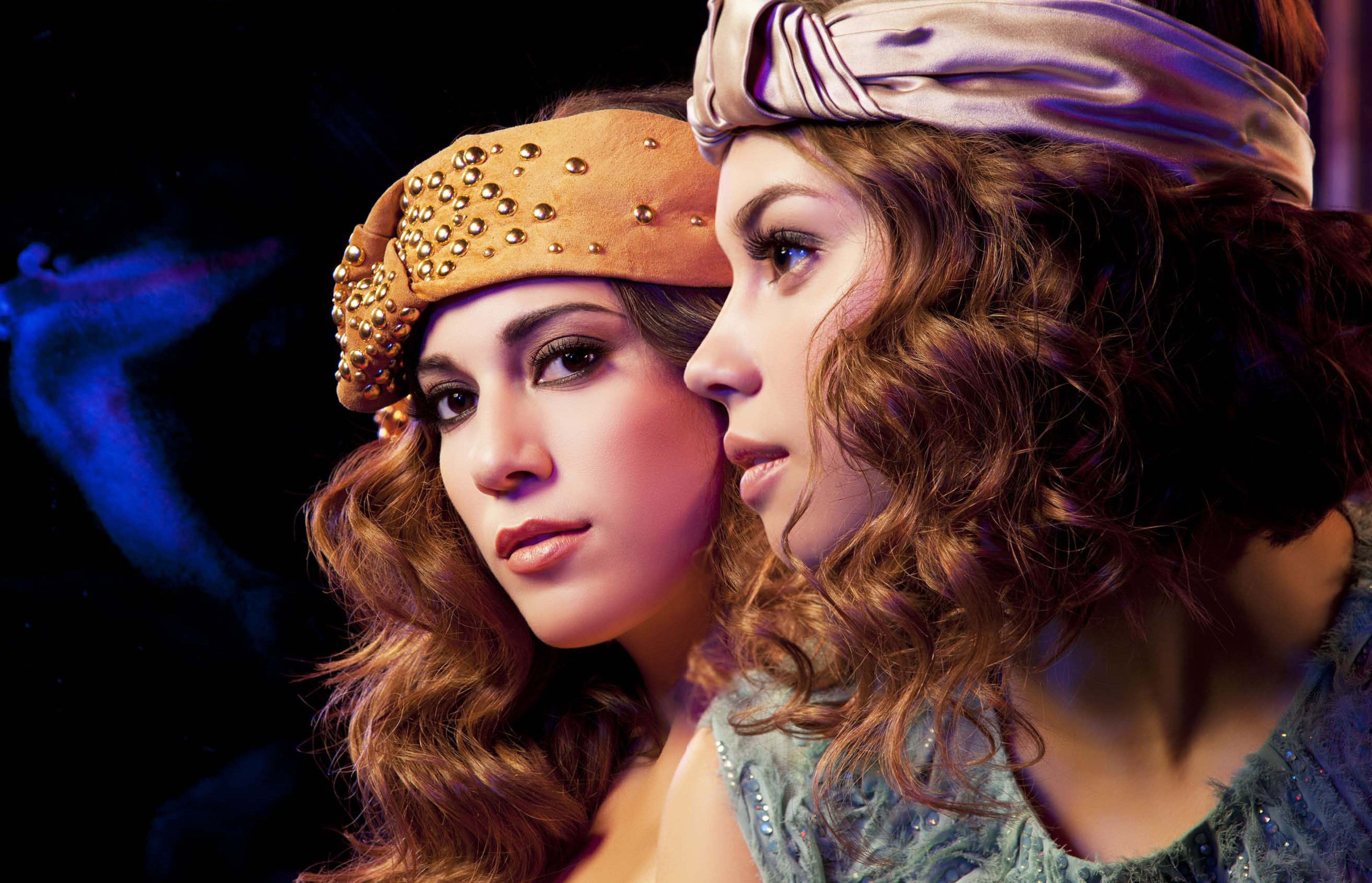 Babette March,Arleen Sorkin Hot clip Felicity Montagu,Gail Kim
