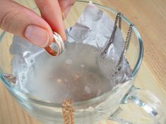 Photo of Cleaning jewelry: the best tips and home remedies