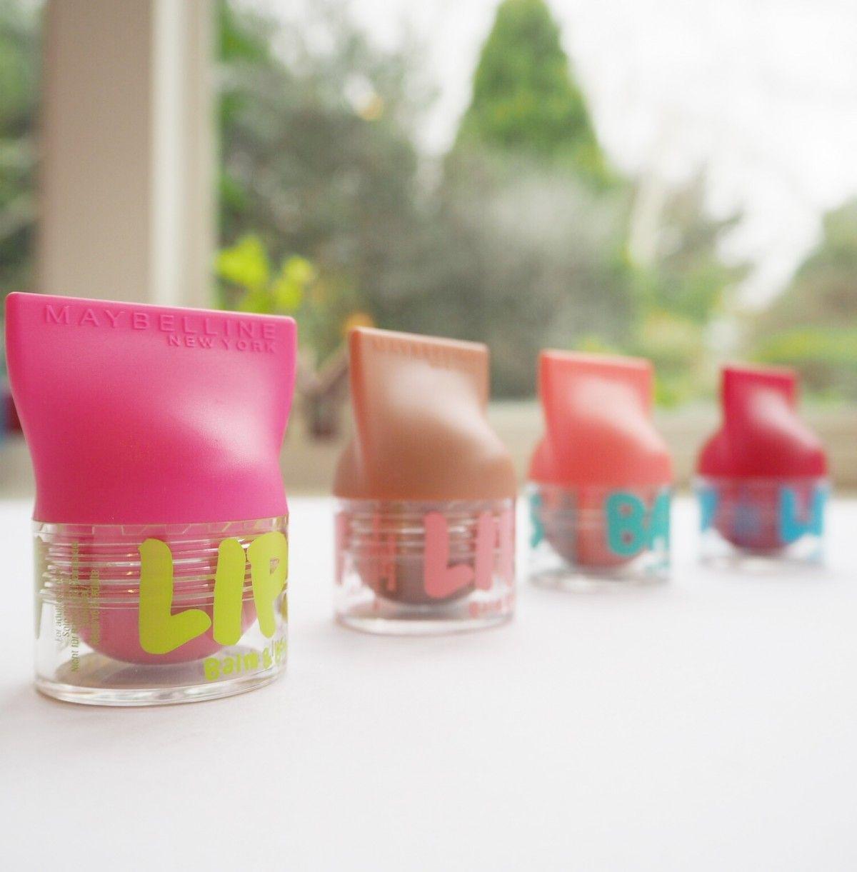 Photo of Maybelline Baby Lips Balm & Blush | British Beauty Blogger