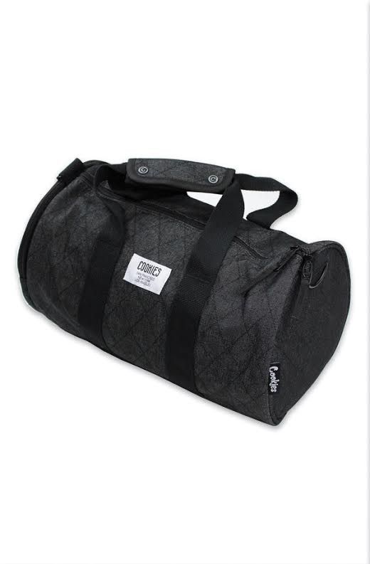Cookies Smell Proof Large Duffle Bag Bags Gym Duffel