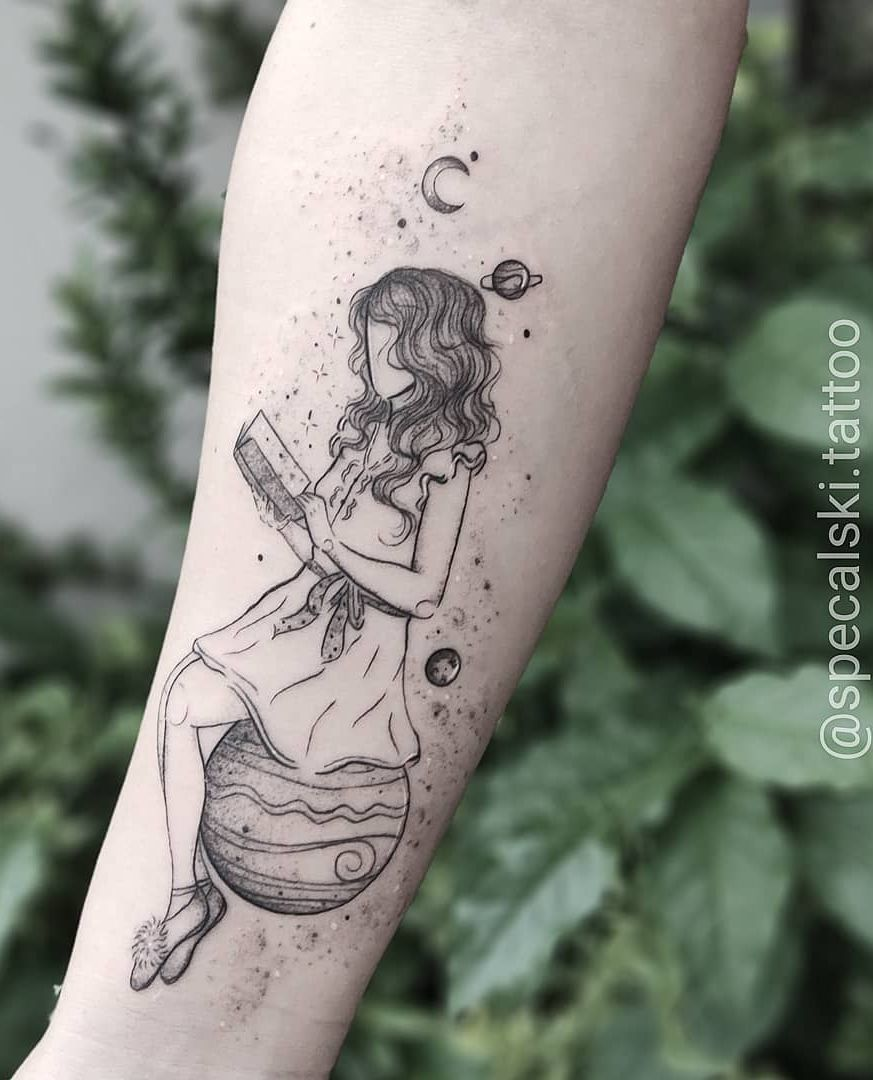 If youre ready to take that next step with proclaiming your love for literature check out these beautiful book tattoos Theyre beyond imagination
