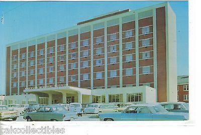 Anderson Memorial Hospital-Anderson,South Carolina (Old Cars)