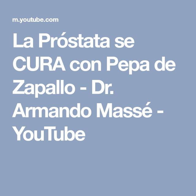 Video de masaje ayurvédico de próstata de