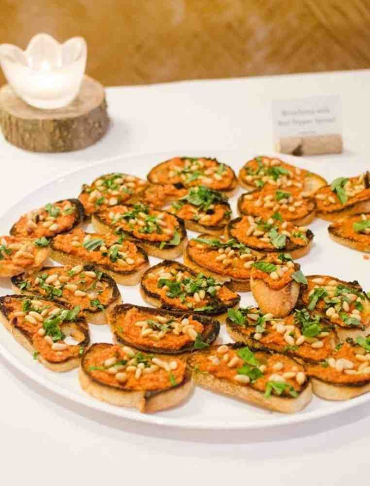 Cheap Wedding Food Ideas For Reception