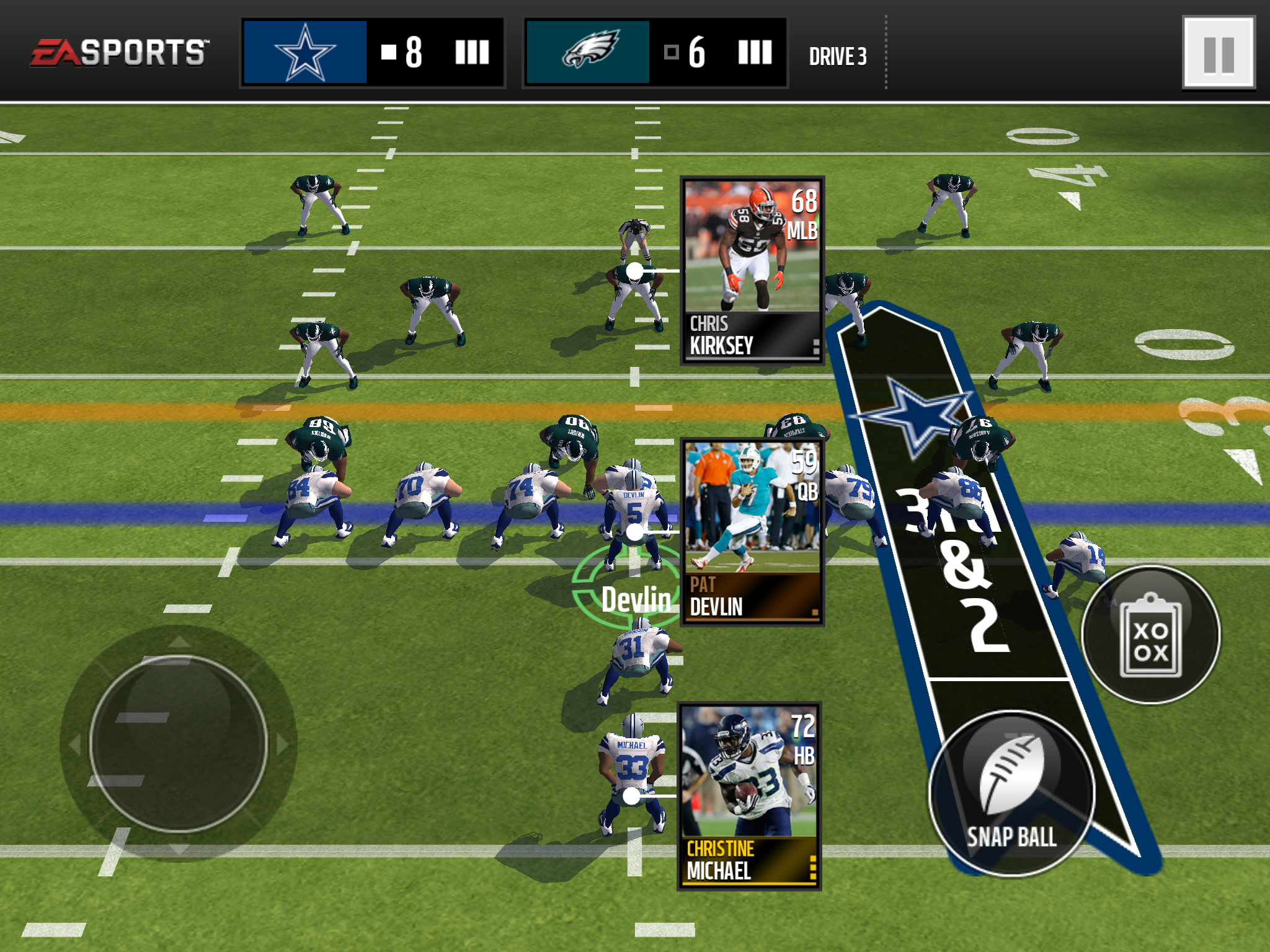 madden nfl mobile hack cheats how to get free coins and cash ios