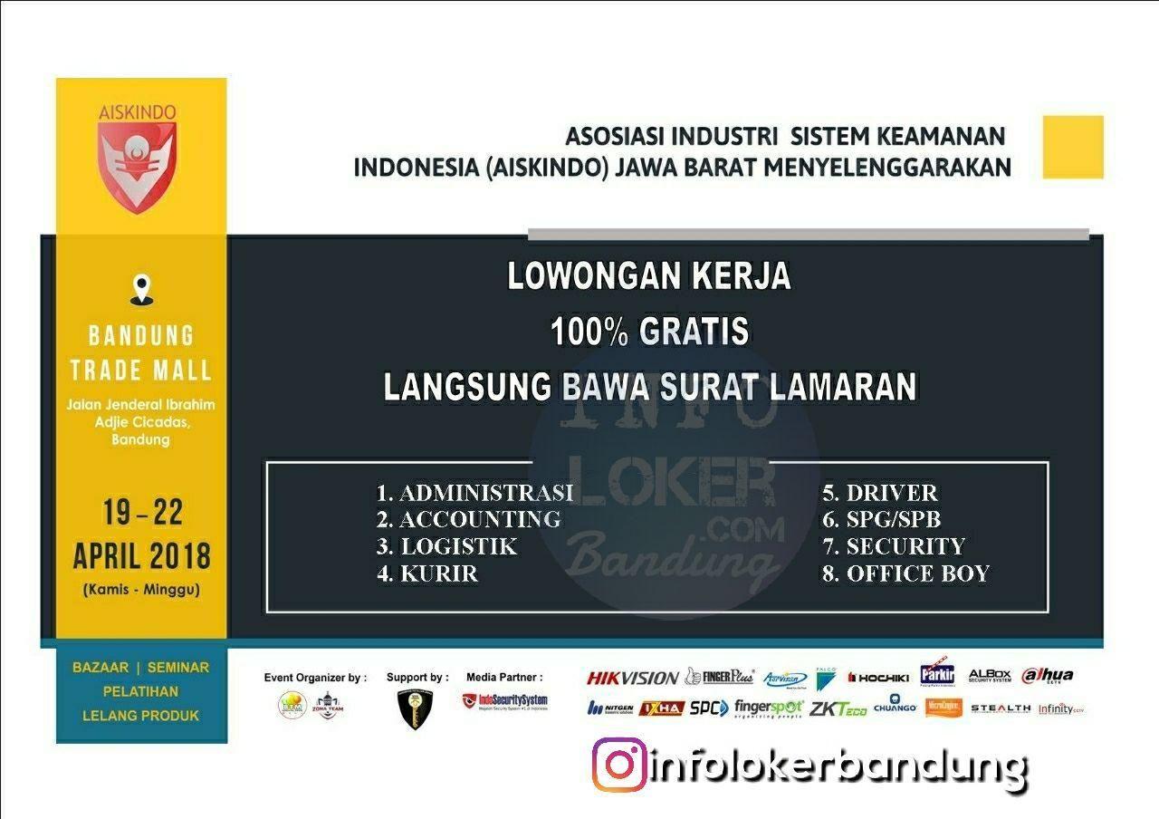 Lowongan Kerja Terbaru Lowongan Kerja Event Organizer Malang 2018