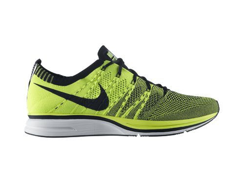 Nike Flyknit Trainer+ Running Shoe - Team USA Olympic shoes