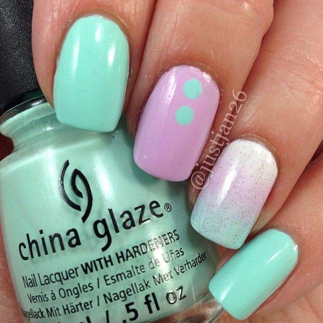 justjan26 #nail #nails #nailart | NAILS | Pinterest | Diseños de ...