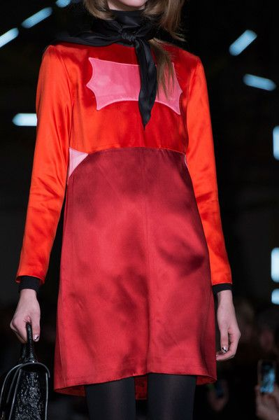 House of Holland at London Fall 2015 (Details)
