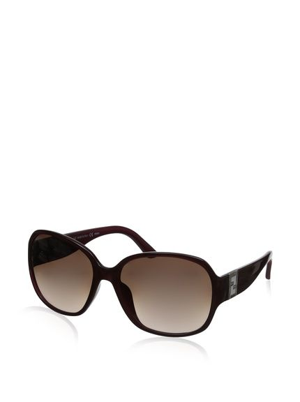 Fendi Women's FS5336 Sunglasses, Red, http://www.myhabit.com/redirect/ref=qd_sw_dp_pi_li?url=http%3A%2F%2Fwww.myhabit.com%2Fdp%2FB00B1JR692