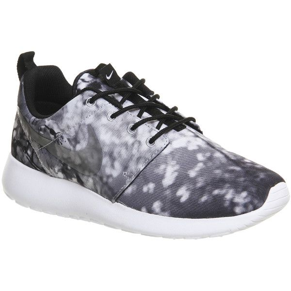 Nike Roshe Run ( 105) ❤ liked on Polyvore featuring shoes 2d9a4c2d0