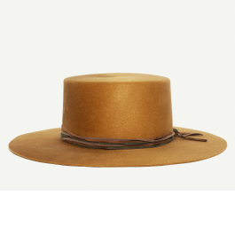 82a68d7d47c07 Tumbleweed Felt Fedora Hat
