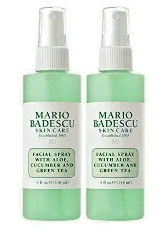 Mario Badescu Skin Care Facial Spray With Aloe Cucumber And