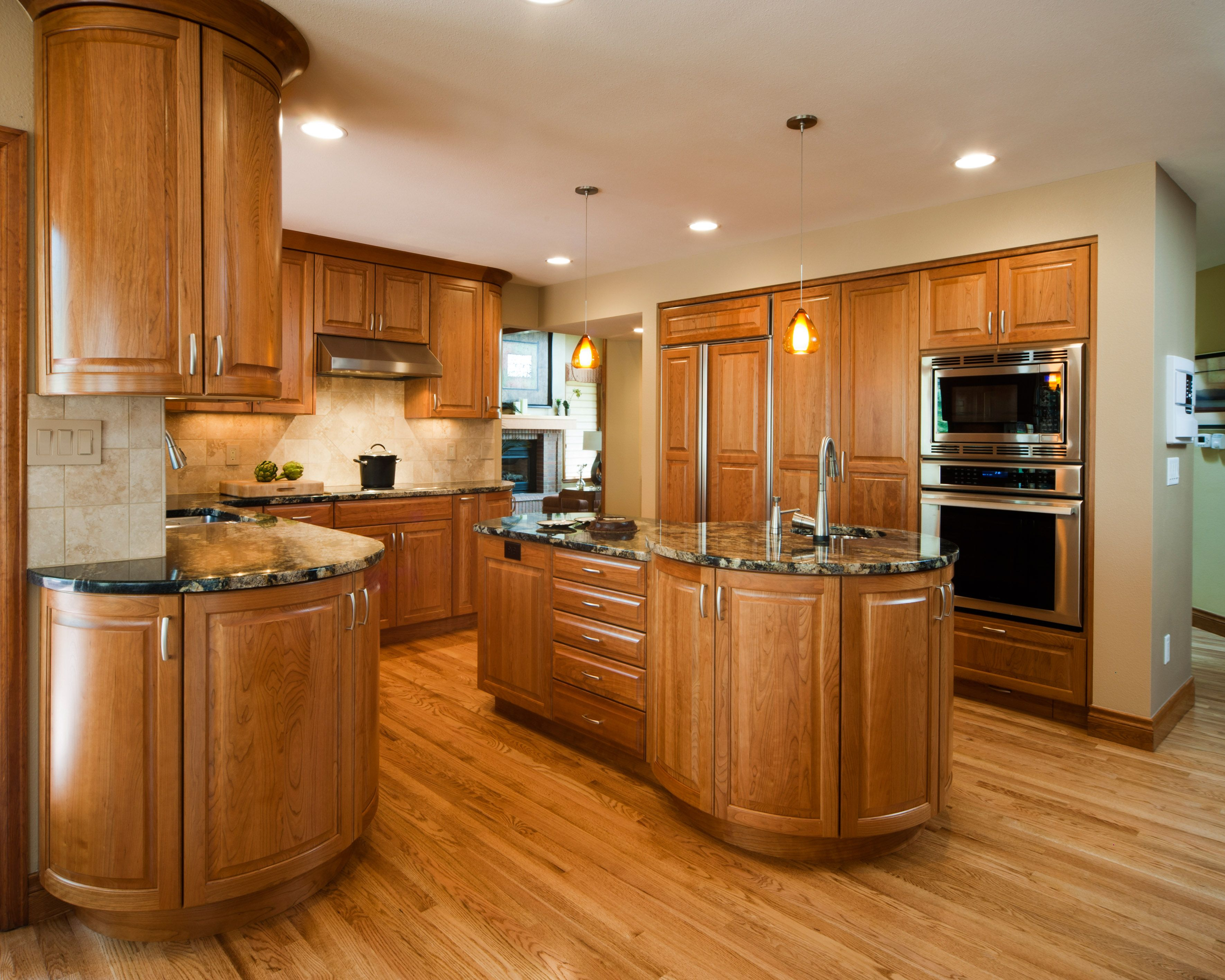 Kitchen Design Boulder Photo © 2012 Parrish Construction Boulder Co 3034440033
