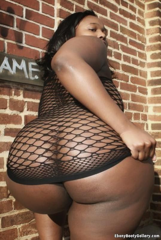 big black sexy booty Sexy Black Girl With Awesome Cleavage Gets Fucked.