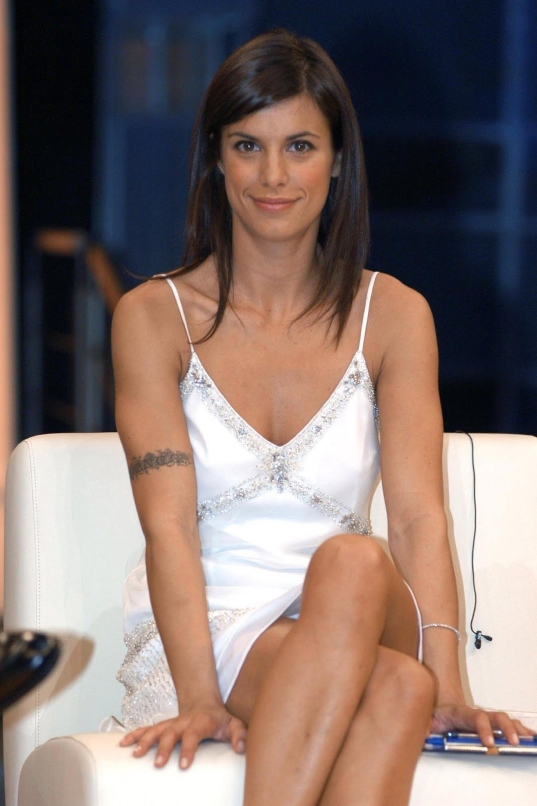 Young Elisabetta Canalis nudes (38 foto and video), Sexy, Paparazzi, Feet, butt 2015