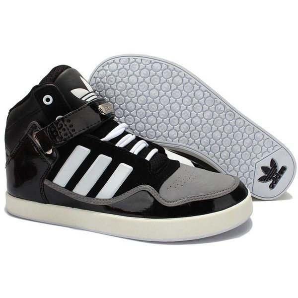 new concept 58659 da483 Adidas Originals AR 2.0 Chicago Black Grey White  tiffany free runs... via  Polyvore