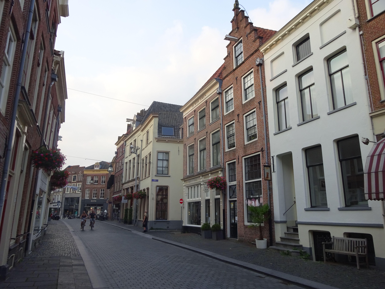 Zutphen July 2016