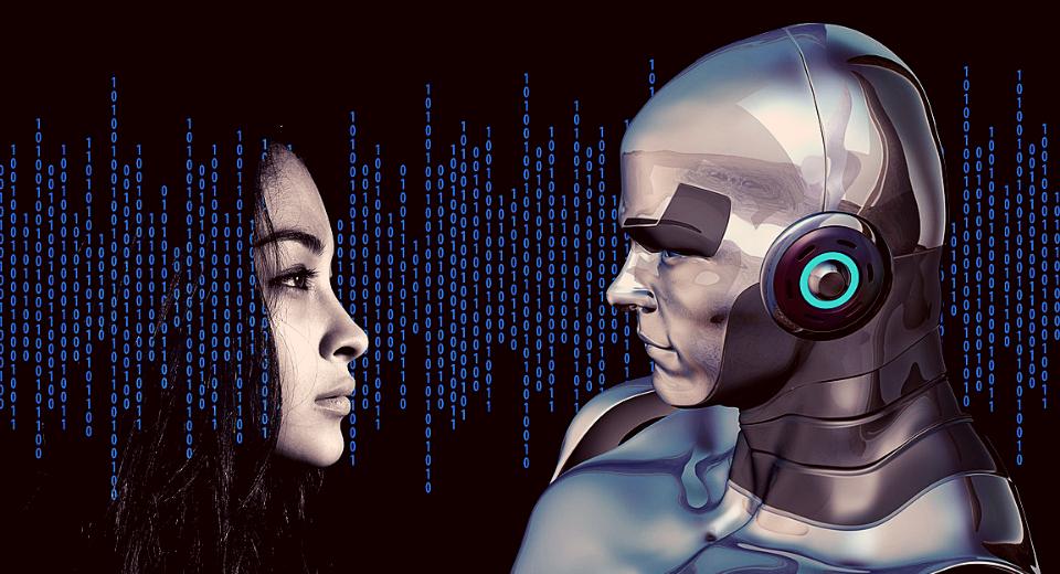 robot criptovalute
