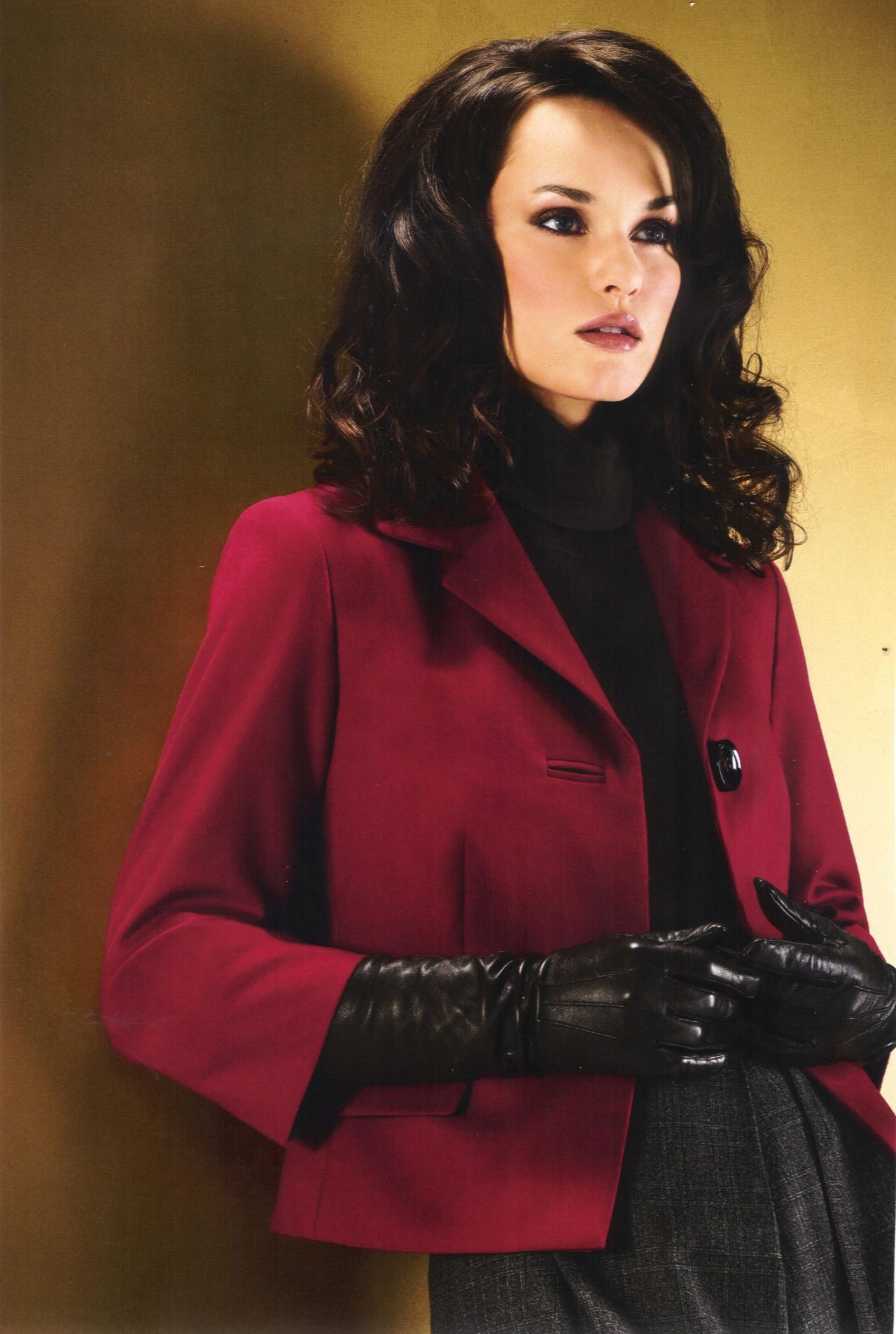 Gloves/Latex/Kink | leather glove | Pinterest | Gloves ...