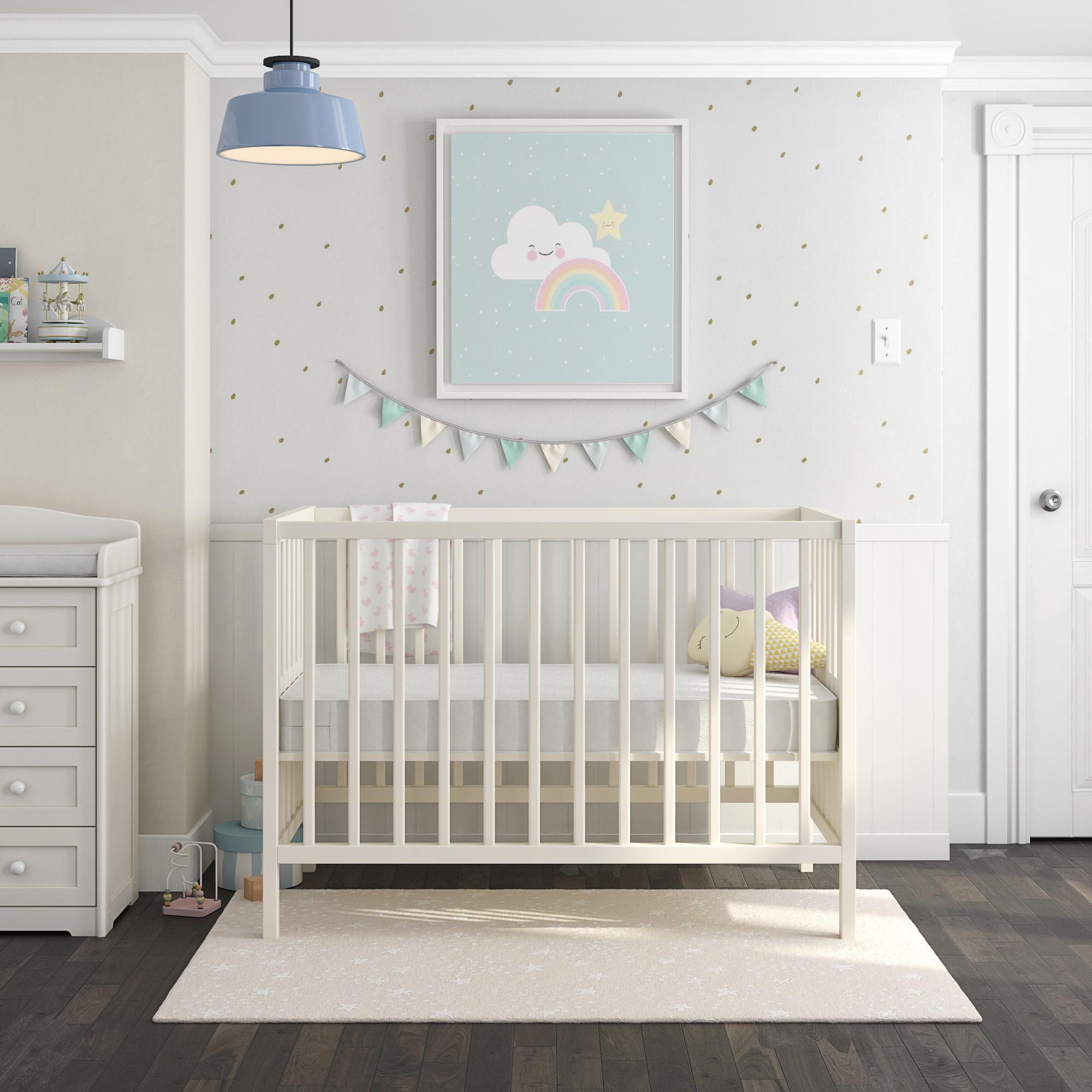 45 Reference Of Baby Crib Mattress Standard Size In 2020 Baby Crib Mattress Best Baby Cribs Baby Cribs