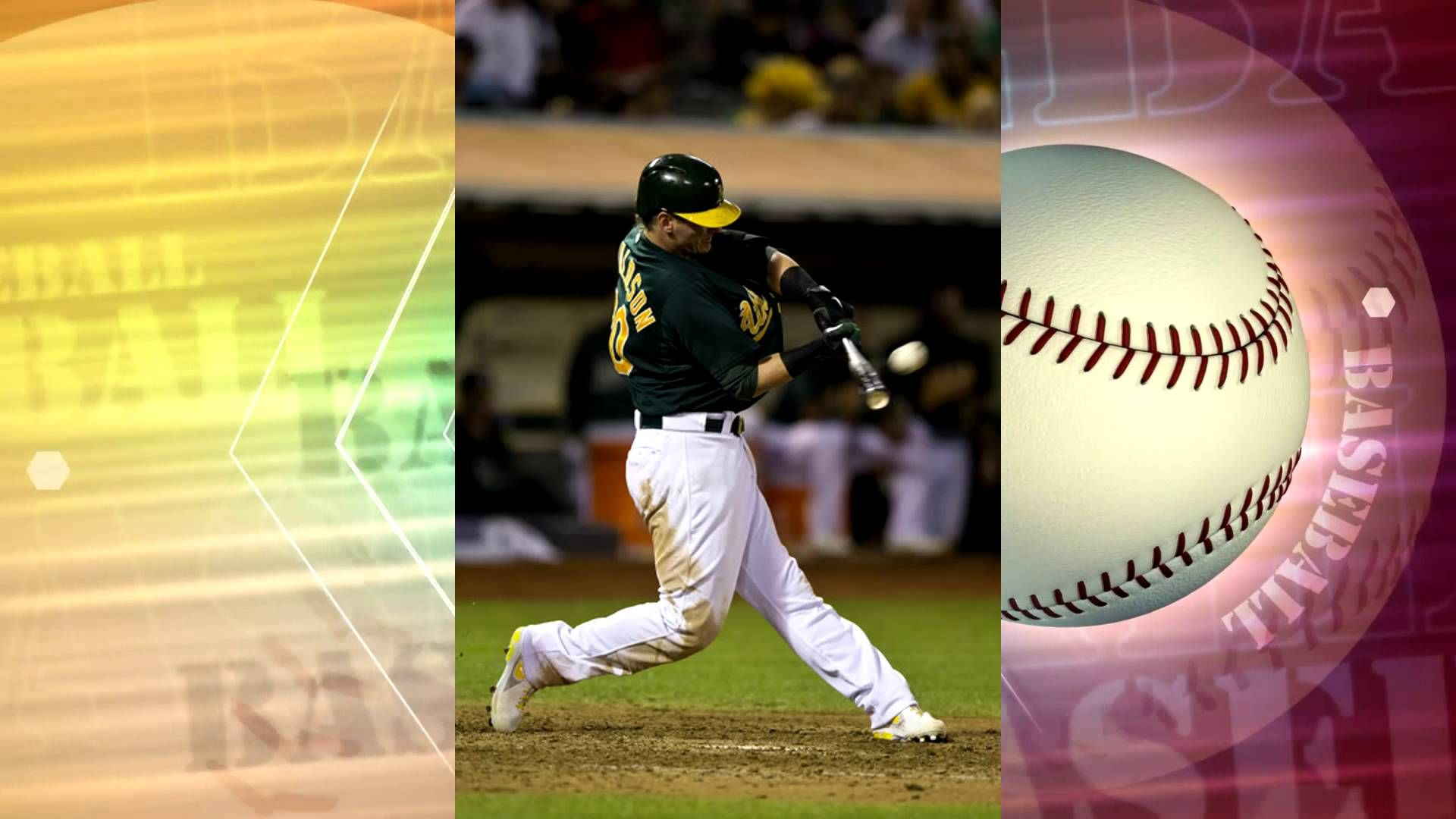 25 things Josh Donaldson taught me about Hitting