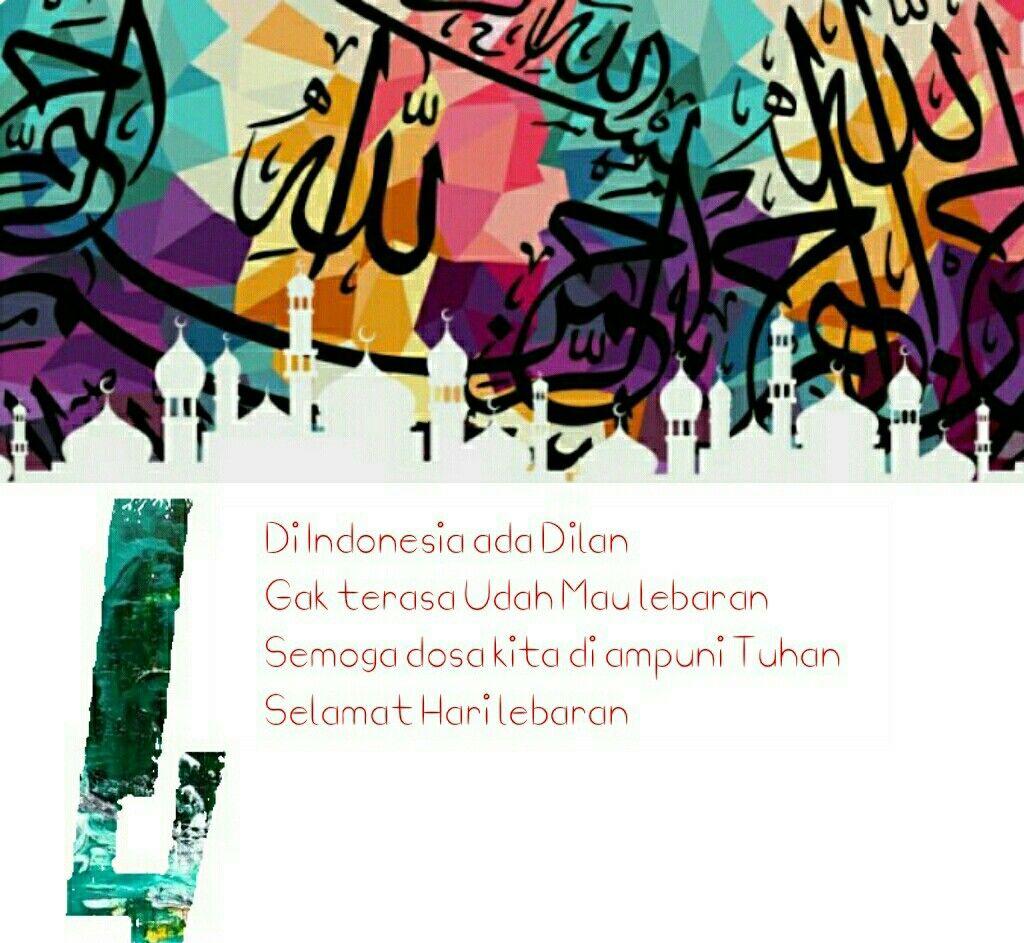 Pin Oleh Mas Bloggerria Di Ucapan Idul Fitri Pengampunan Tuhan
