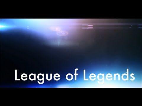 DSR TV djmeng, starmandk og rene2269 League of Legends Del 1