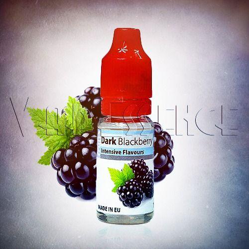 Dark Blackberry Delicioso sabor de Mora madura y fresca #vapessence #facebookshop #aromasColombia