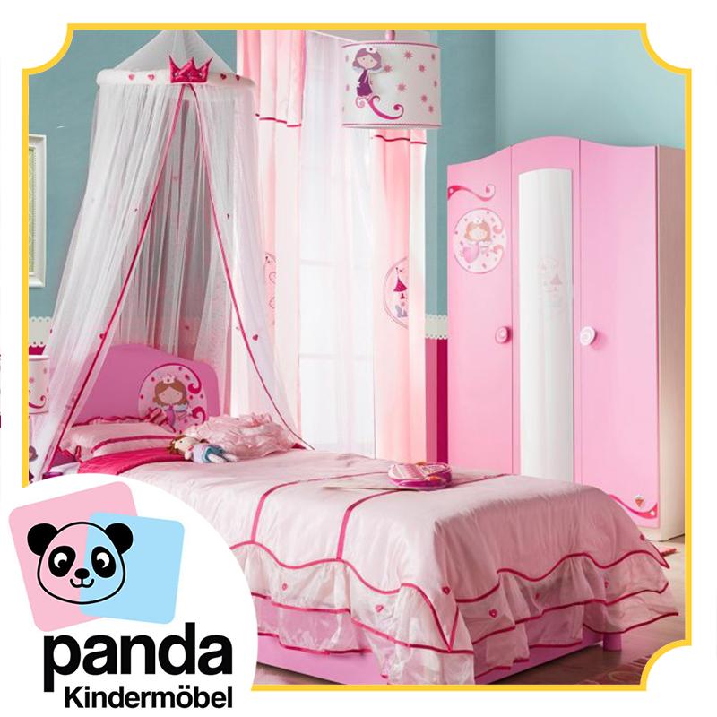 Princess ZimmerSet Wundervolles Prinzessinnen Zimmer