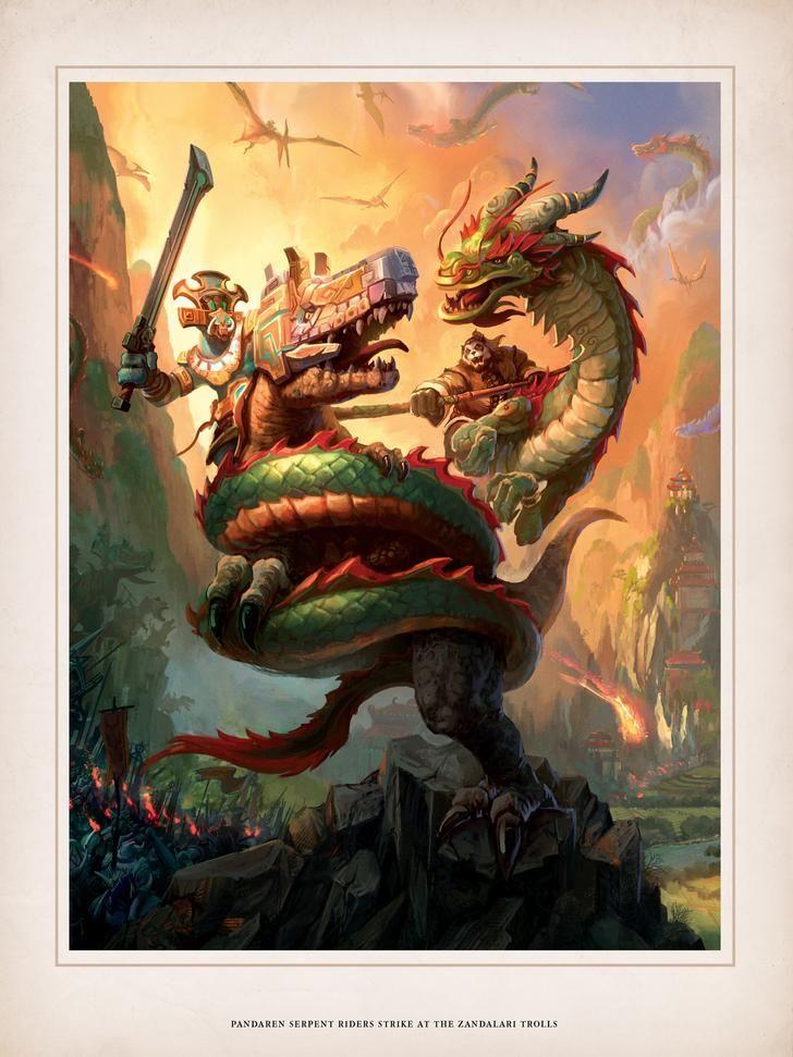 World Of Warcraft Chronicle Volume 1 Art Warcraft Art World Of