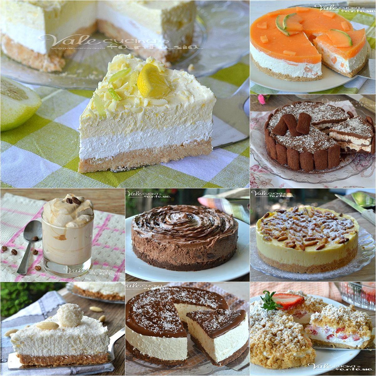 Dolci veloci estivi le 10 migliori ricette dolci veloci for Ricette dolci estivi