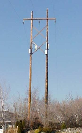 Wood Electric Pole Google Search Reference Prison