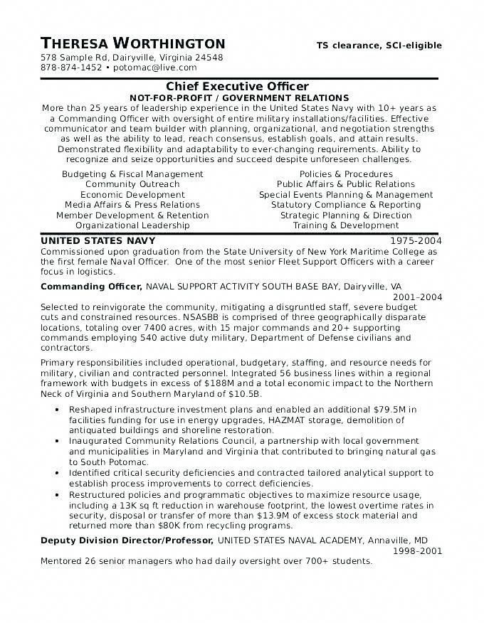 Serious Resume Examples Manager careeropportunityAbject