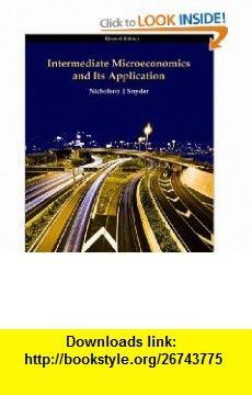 Microeconomics book pdf free download