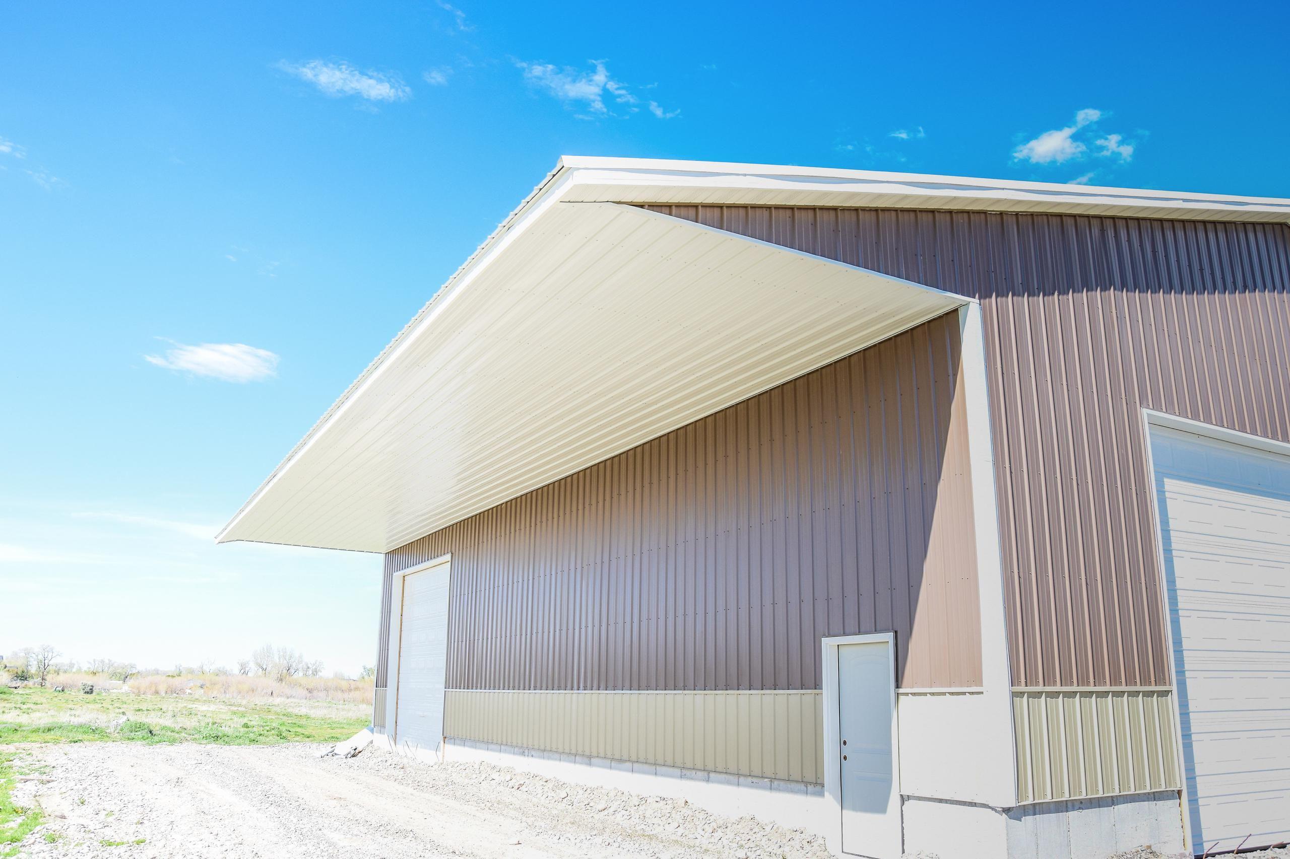 Best Roofing Siding Briggs Steel Metal Roof Frame Building 640 x 480