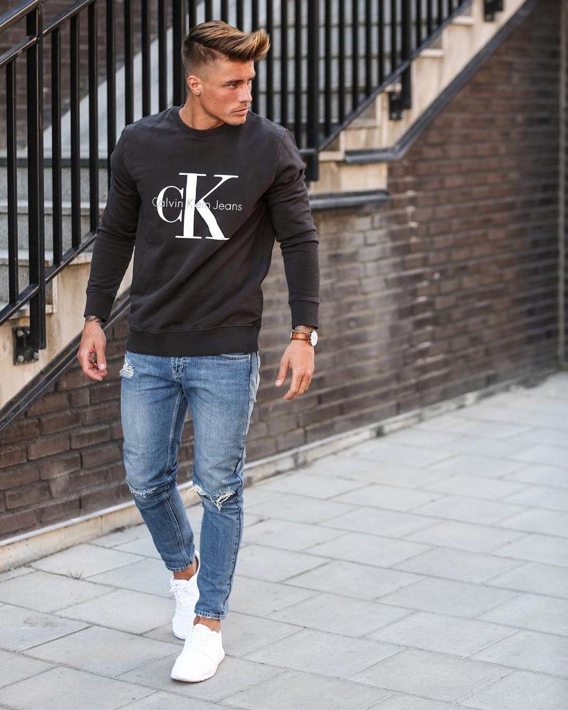 Calvin Klein Herrenmode Online Shop Alles für Männer | ZALANDO