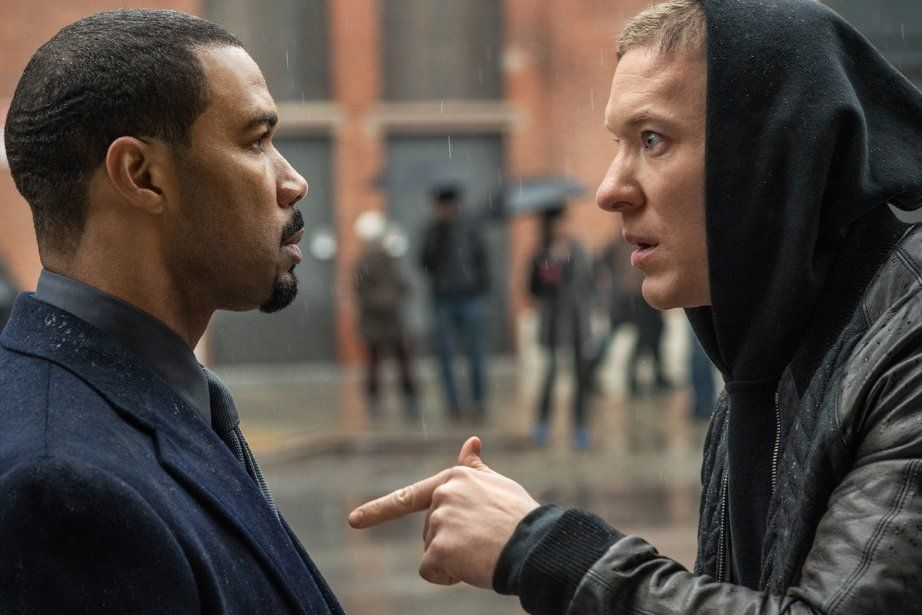 Pictures & Photos from Power (TV Series 2014– ) - IMDb | POWER ...