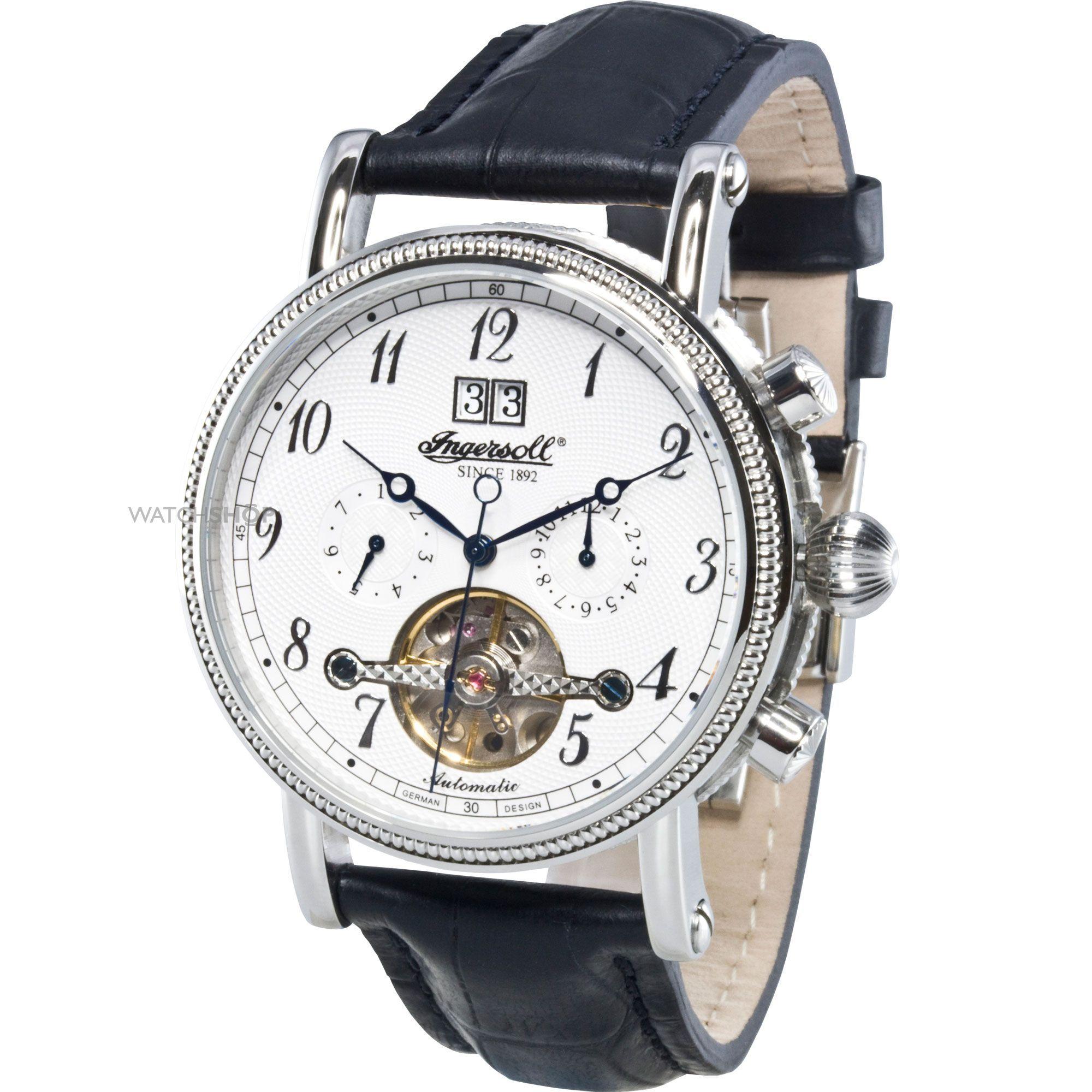 Men's Watch | Ingersoll