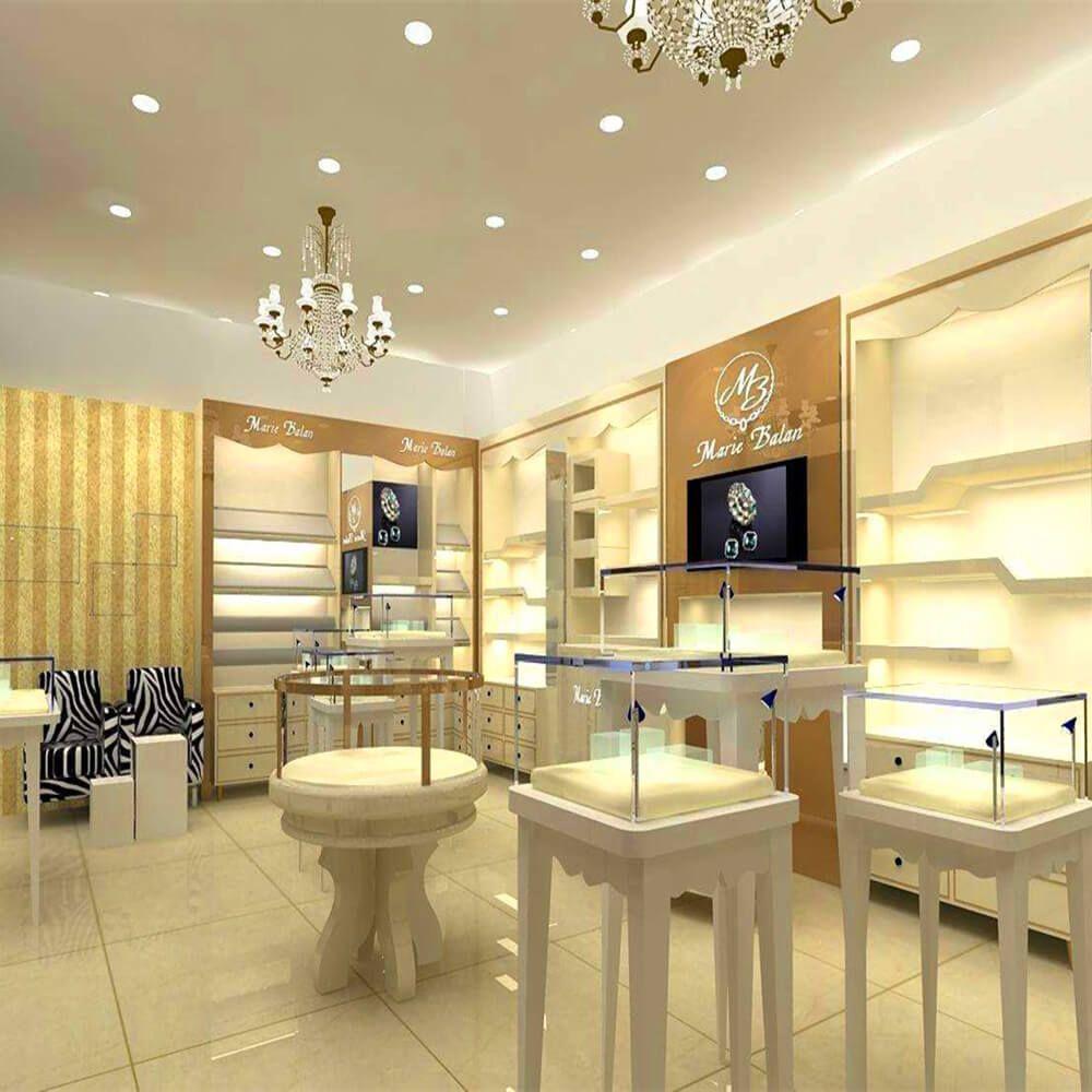 Jewelry Displays For High End Luxury Jewelry Stores Jewelry