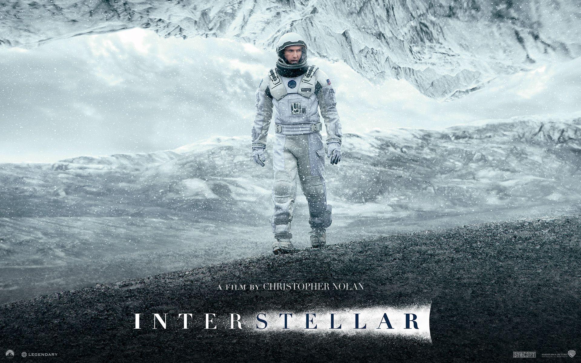 Interstellar HD Wallpapers Backgrounds Wallpaper