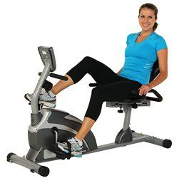 Top 3 Best Recumbent Bike For Seniors Compare Now Recumbent Bike Workout Best Exercise Bike Biking Workout