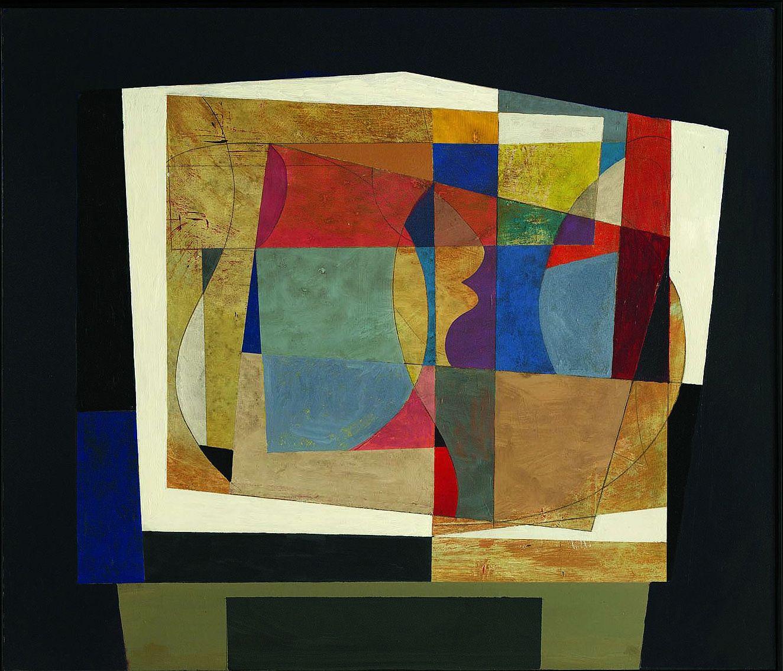 Ben Nicholson | Nicholson, Ben | Pinterest | Cubismo, Pinturas y ...