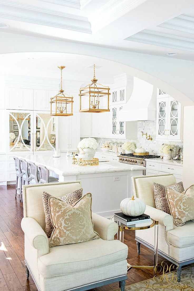 Family Room Makeover with A Well Dressed Home in 2018 | Home ...