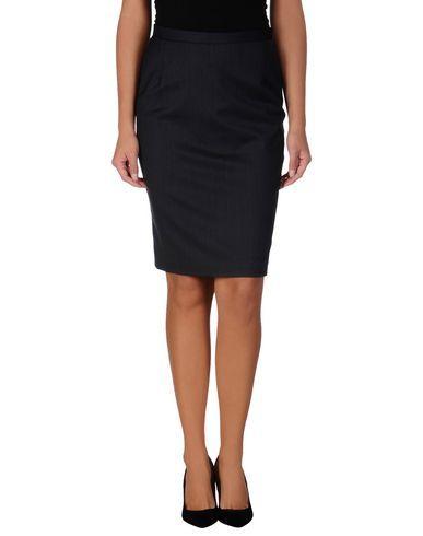 DOLCE & GABBANA Knee Length Skirt. #dolcegabbana #cloth #skirt   Dolce &  Gabbana   Pinterest   Shopping