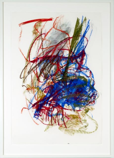 Joan Mitchell, 'Untitled,' 1991, Casterline | Goodman Gallery