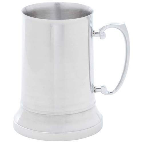 20OZ STAINLESS STEEL BEER MUG
