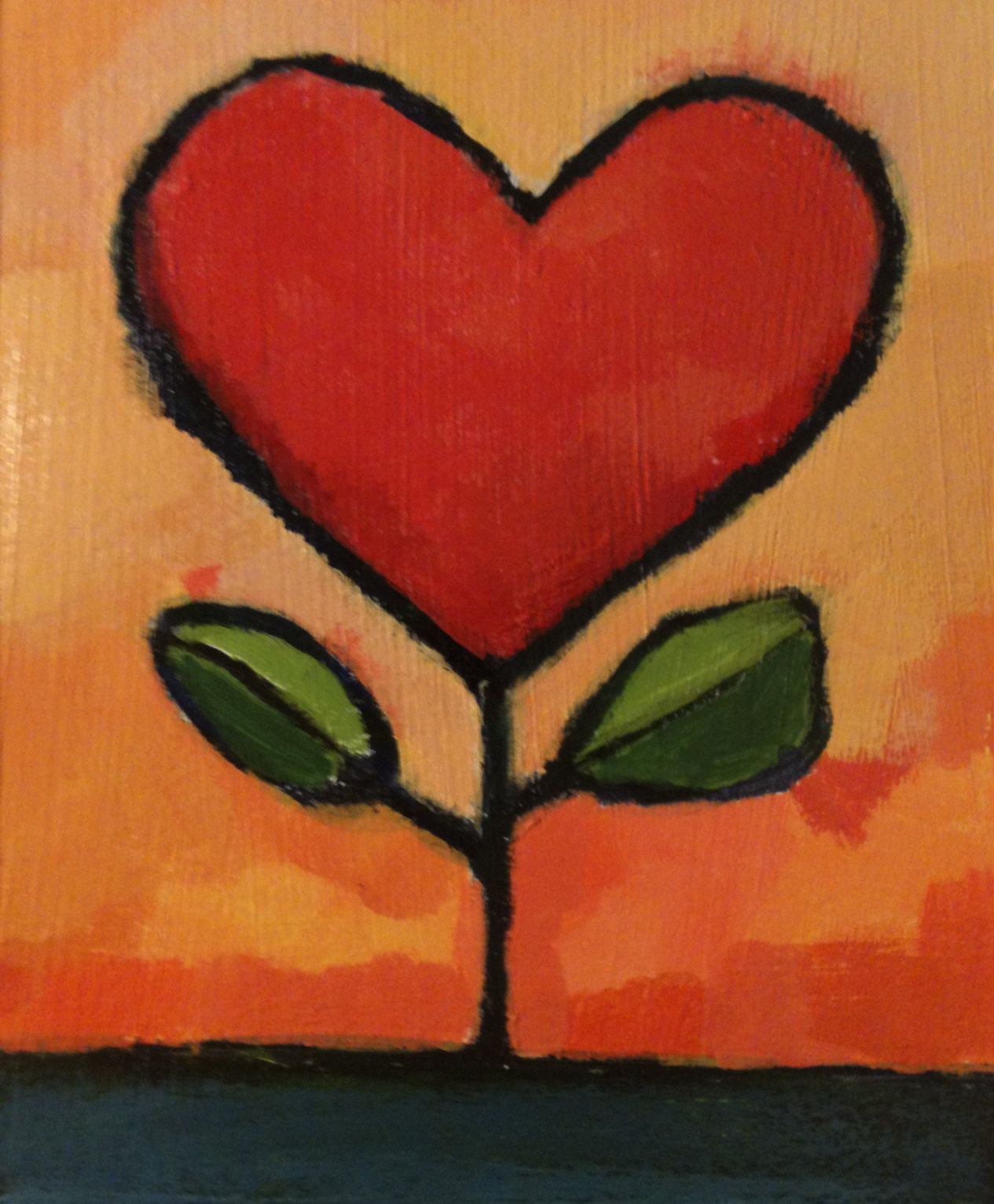 Valentines Day Ideas Valentine S Day Painting Ideas In 2018