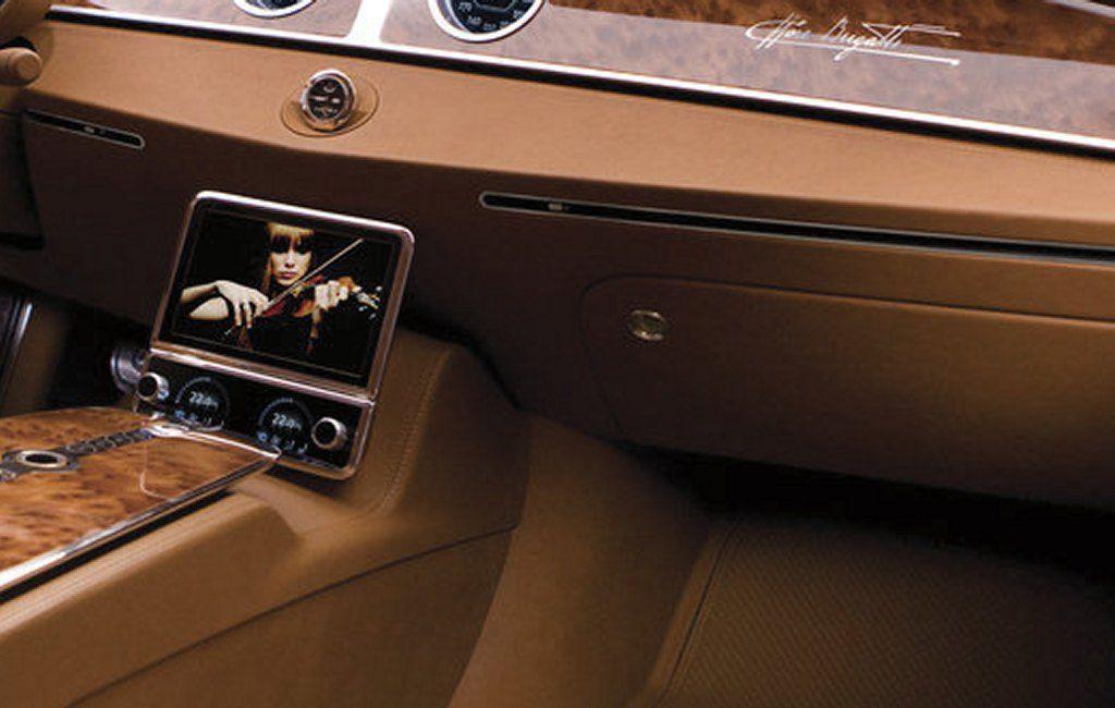 bugatti galibier | Car interior, Bugatti, Luxury car interior